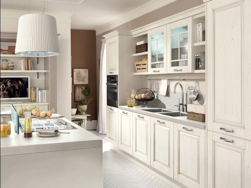 LAURA | Kitchen By Cucine Lube