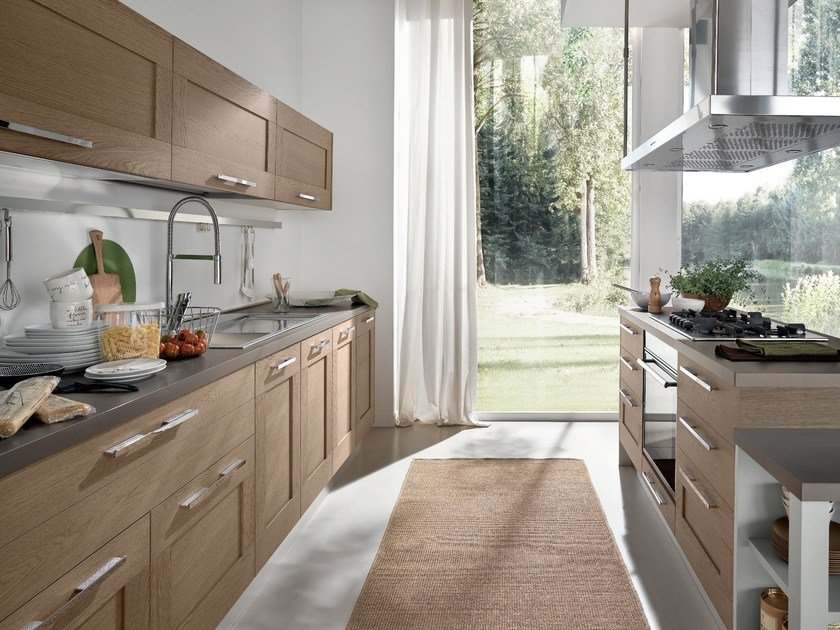 GALLERY | Cuisine By Cucine Lube design Studio Ferriani