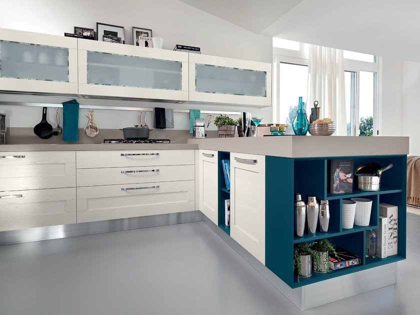 GALLERY | Kitchen By Cucine Lube design Studio Ferriani
