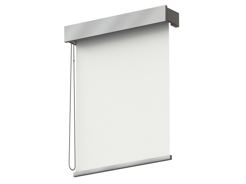 Sun protection roller blind RIETI by Marinello Tende