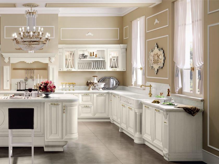 Pantheon cucina by cucine lube - Cucina lube prezzi ...