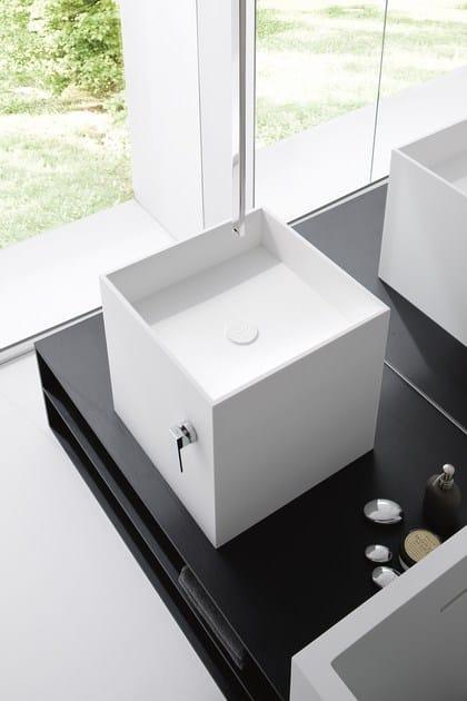UNICO | Lavabo da appoggio Lavabo da appoggio design