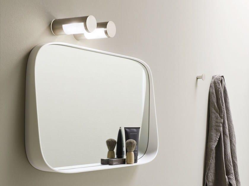 FONTE | Specchio bagno By Rexa Design design Monica Graffeo