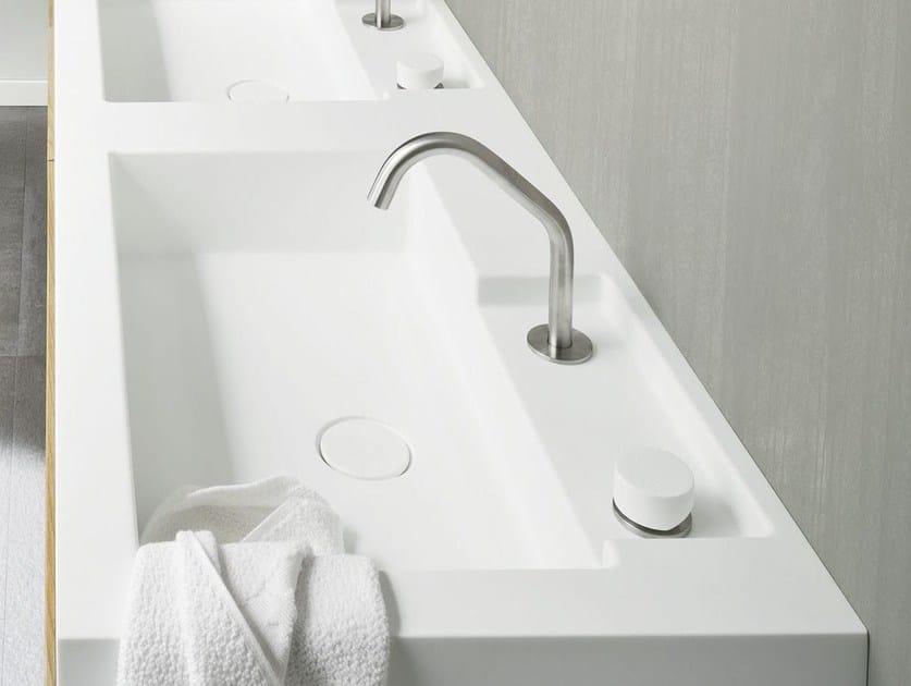 ERGO-NOMIC   Rubinetto per lavabo