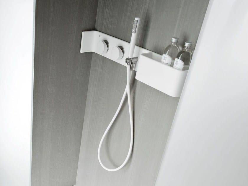 ERGO-NOMIC | Mensola doccia