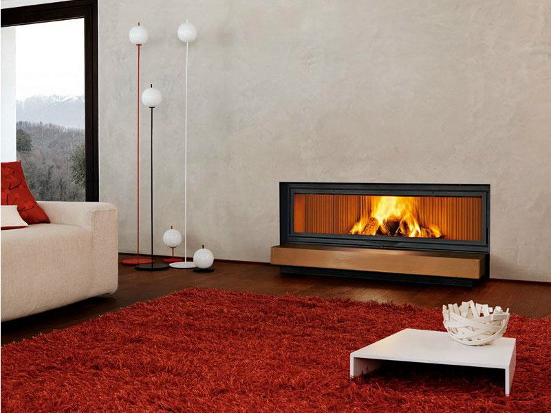 Faïence Fireplace Mantel SHEFFIELD by Piazzetta