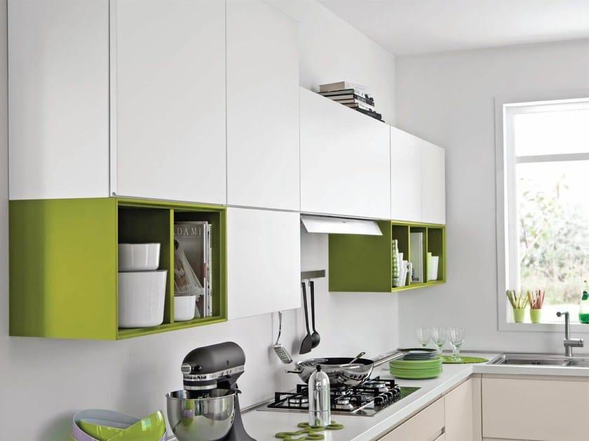 LINDA | Einbauküche By Cucine Lube