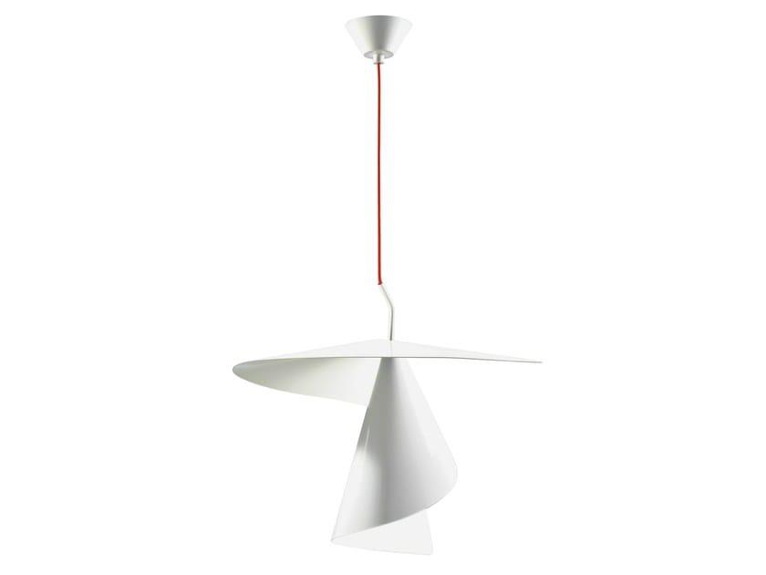 Aluminium pendant lamp SPIRY   Pendant lamp by AXOLIGHT