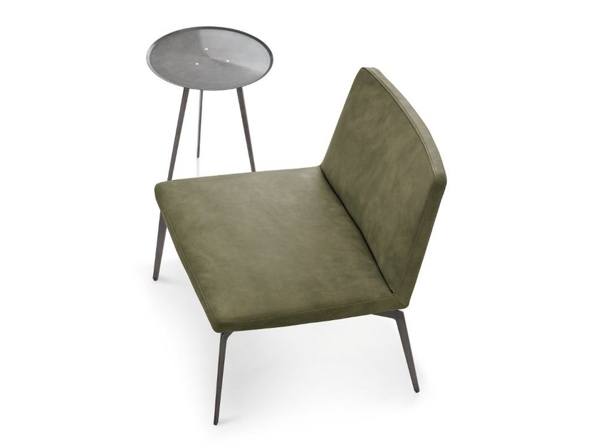 Contemporary style easy chair FLEXA | Easy chair by ALIVAR
