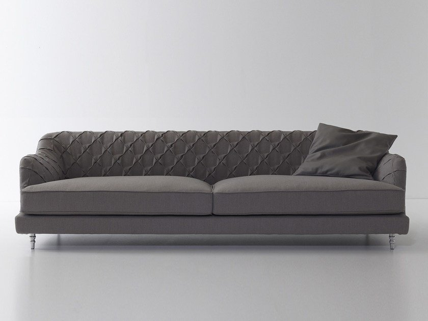 Fabric sofa CHLOE | Sofa by Nube Italia