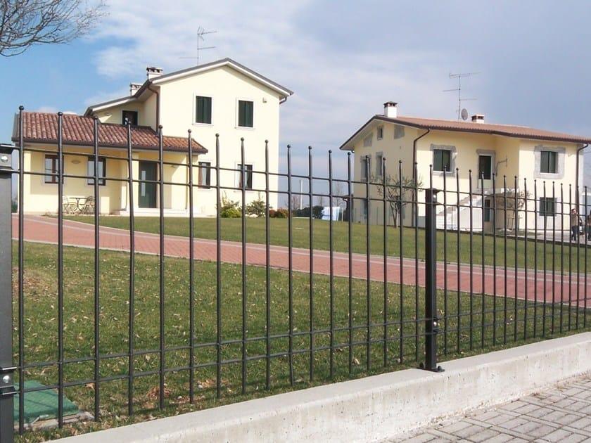 recinzione ribes by grigliati baldassar