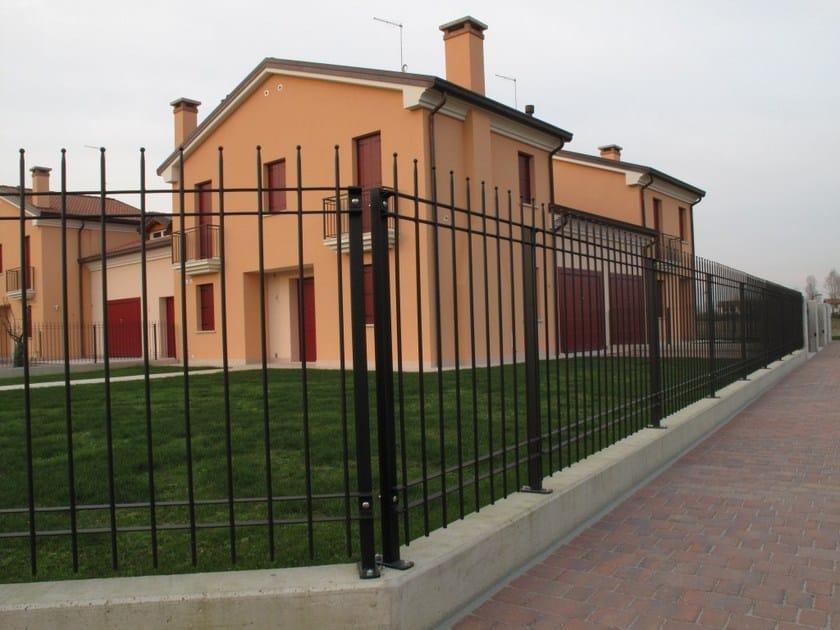 Ribes by grigliati baldassar for Baldassar recinzioni