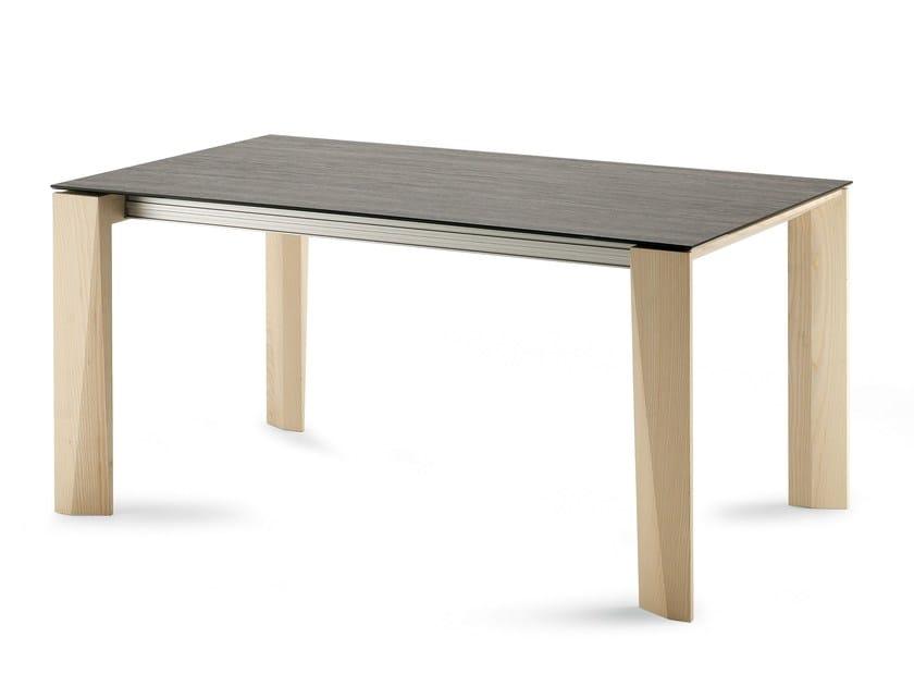 Extending rectangular ash table MAXIM by DOMITALIA