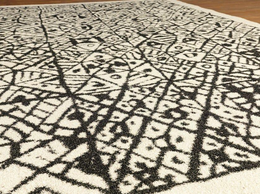 Rectangular outdoor rug AZULEJO by VONDOM