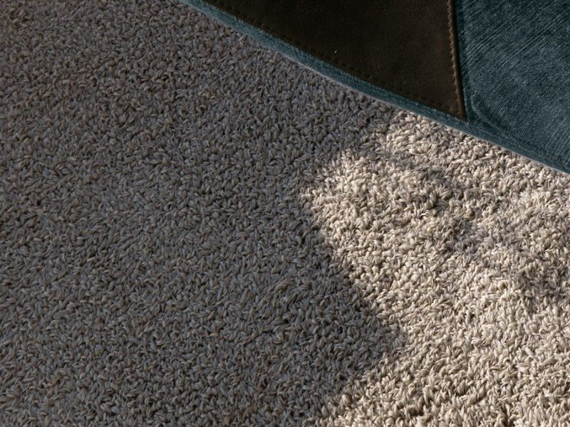 Solid-color rug BAOBAB by Désirée divani