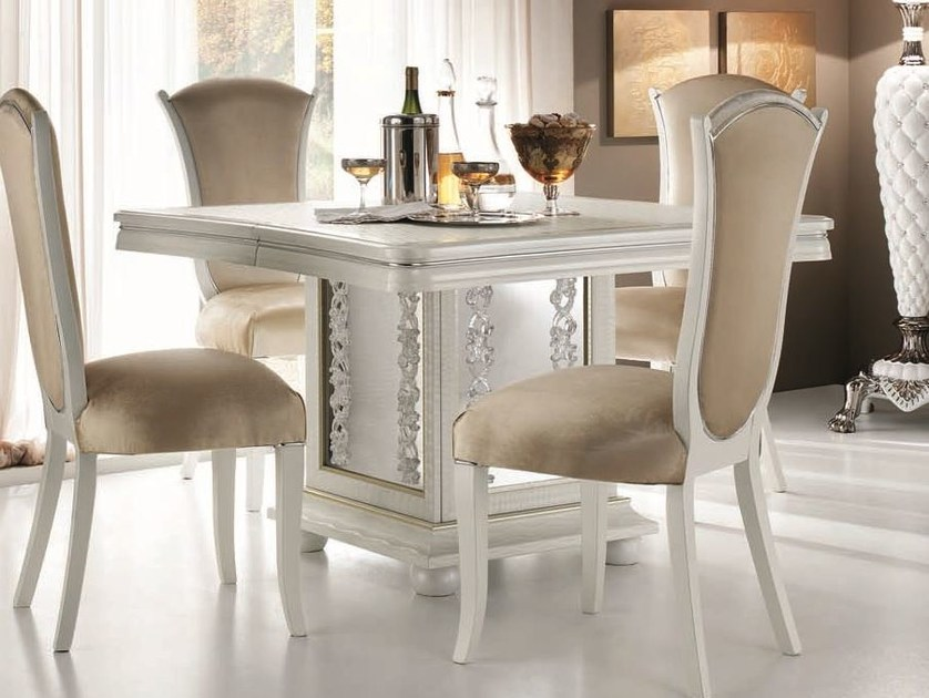 Neoclassical style living room table MIRÒ | Living room table by Arredoclassic