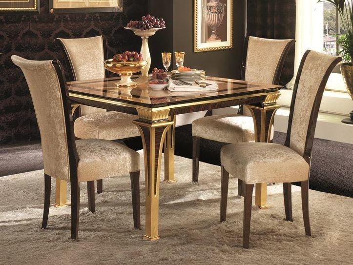 Classic style living room table ROSSINI | Deco table by Arredoclassic