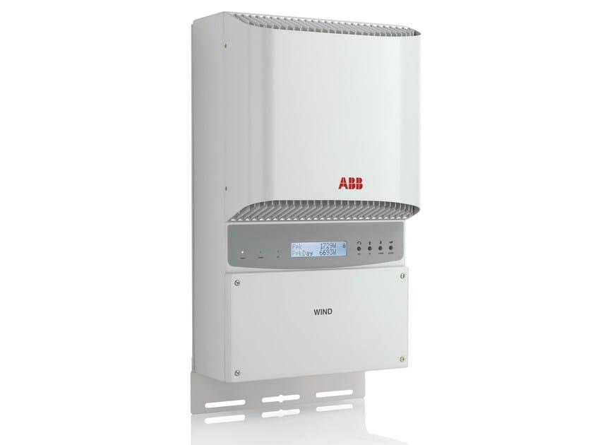 Wind inverter PVI-3.0-TL-OUTD-W by ABB