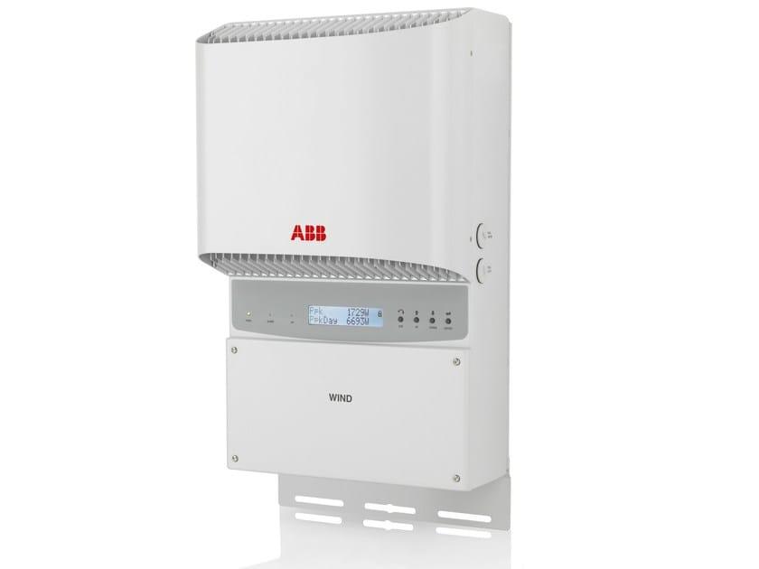 Wind inverter PVI-3.6-TL-OUTD-W by ABB