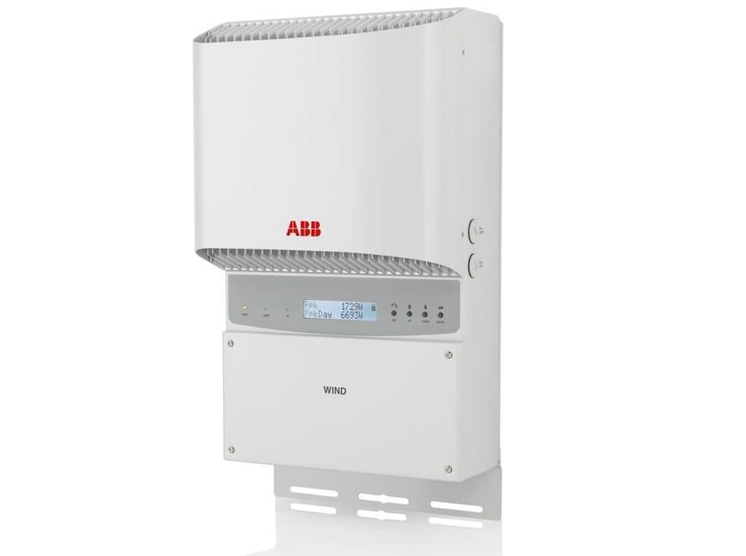 Wind inverter PVI-4.2-TL-OUTD-W by ABB