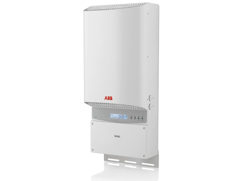 Wind inverter PVI-6000-TL-OUTD-W by ABB