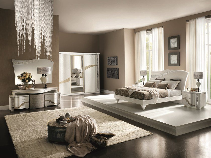 Mir bedroom set by arredoclassic - Stanze da letto complete ...