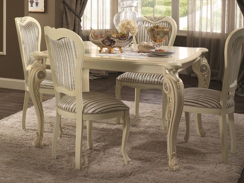 Tiziano tavolo da salotto by arredoclassic