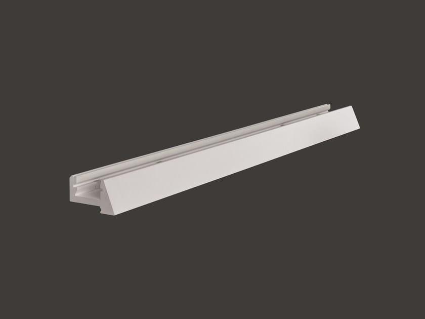 AirCoral® Linear lighting profile GAP by Buzzi & Buzzi