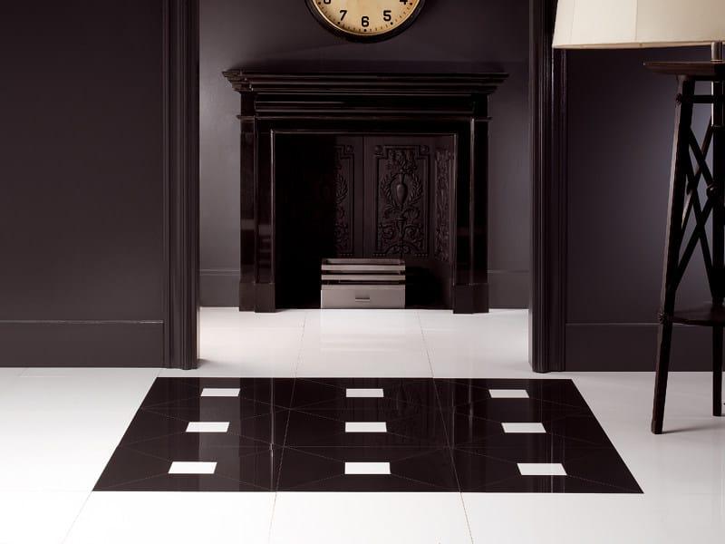 Ceramic flooring ATELIER COLLECTION by Devon&Devon