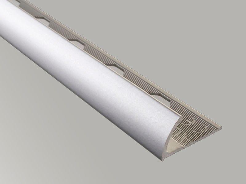Aluminium Edge protector NOVOCANTO®   Aluminium Edge protector by EMAC Italia
