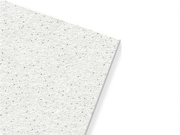 Plasterboard ceiling tiles THERMATEX FEINSTRATOS MICRO by Knauf Italia