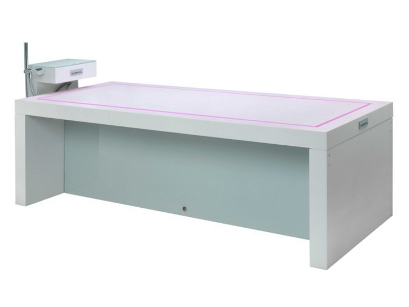 Massage bed for chromotherapy SPA TABLE by STARPOOL