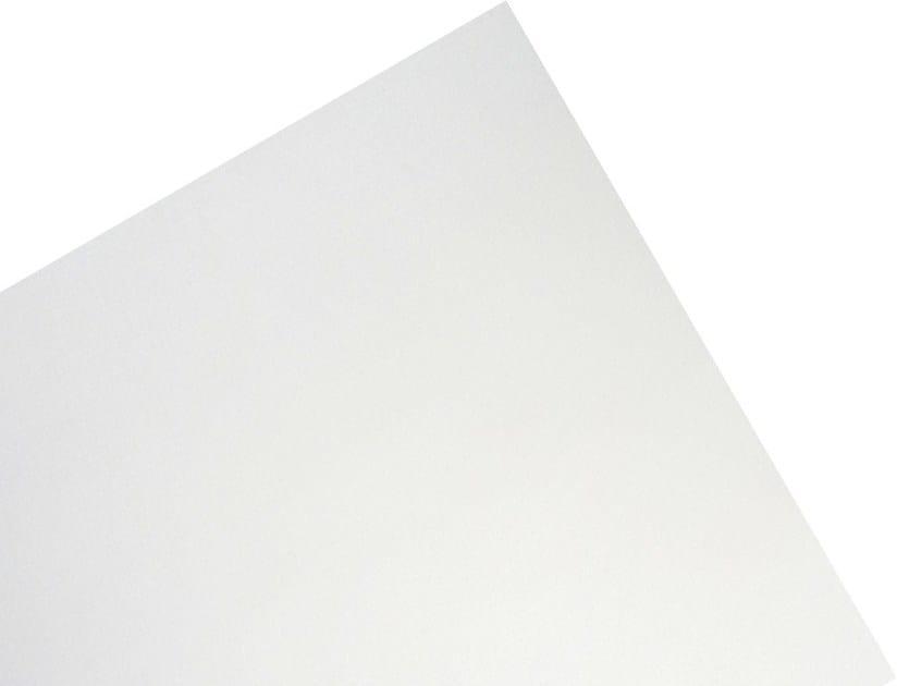 Plasterboard ceiling tiles REGULA R by Knauf Italia