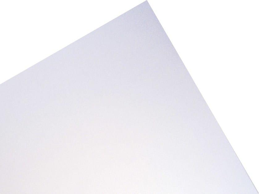 Plasterboard ceiling tiles DANOTILE R.U. by Knauf Italia
