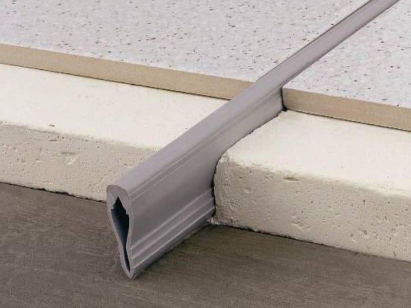 PVC Flooring joint NOVOJUNTA® 1 by EMAC Italia