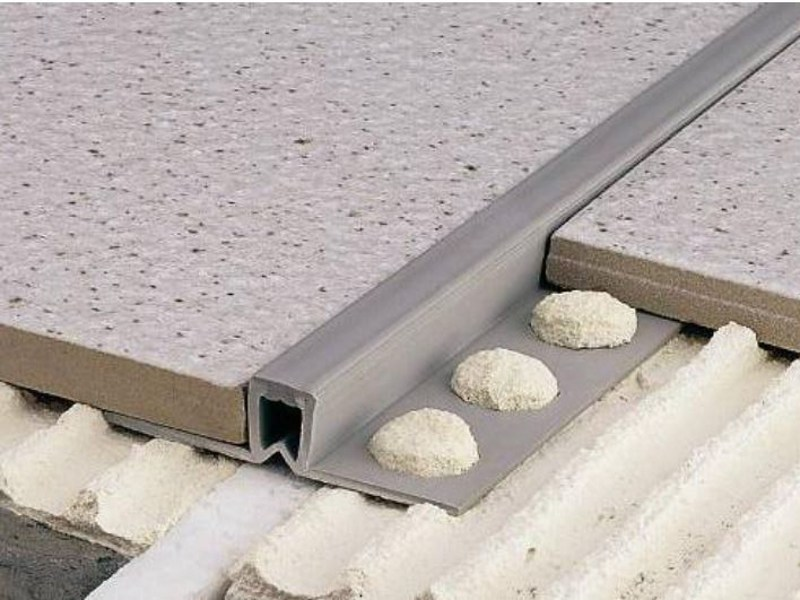 Expansion joint NOVOJUNTA® 2 by EMAC Italia