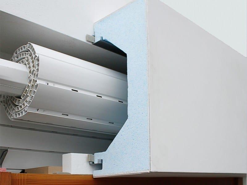 Box for roller shutter CASSONETTO DF SALVACALDO by De Faveri