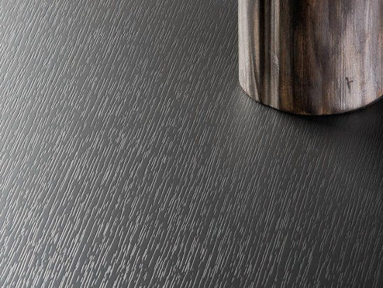 Wall tiles with wood effect GRAIN by Polyrey