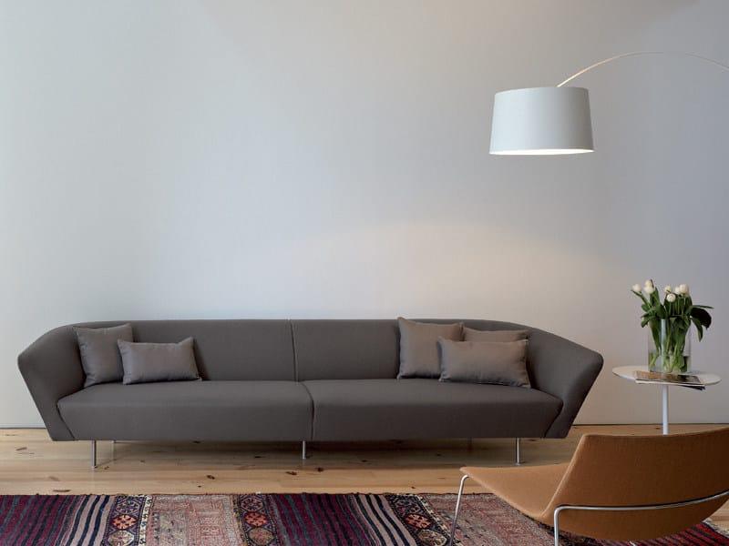 loop modulares sofa by arper design lievore altherr molina. Black Bedroom Furniture Sets. Home Design Ideas