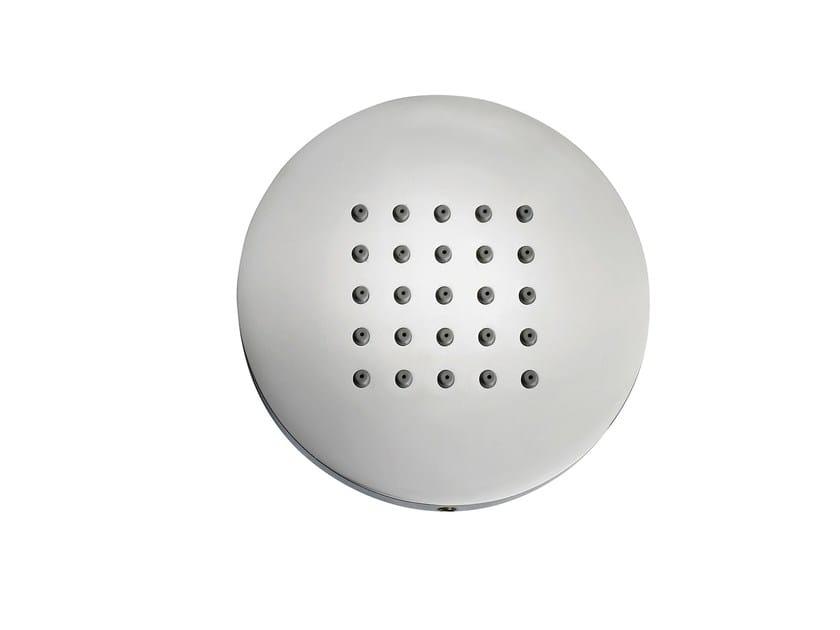 Built-in 1-spray side shower TONDO FLAT | 1-spray side shower by Bossini