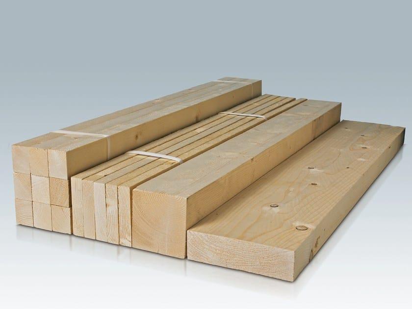 Plank, sawn item Plank, sawn item by DAMIANI-HOLZ