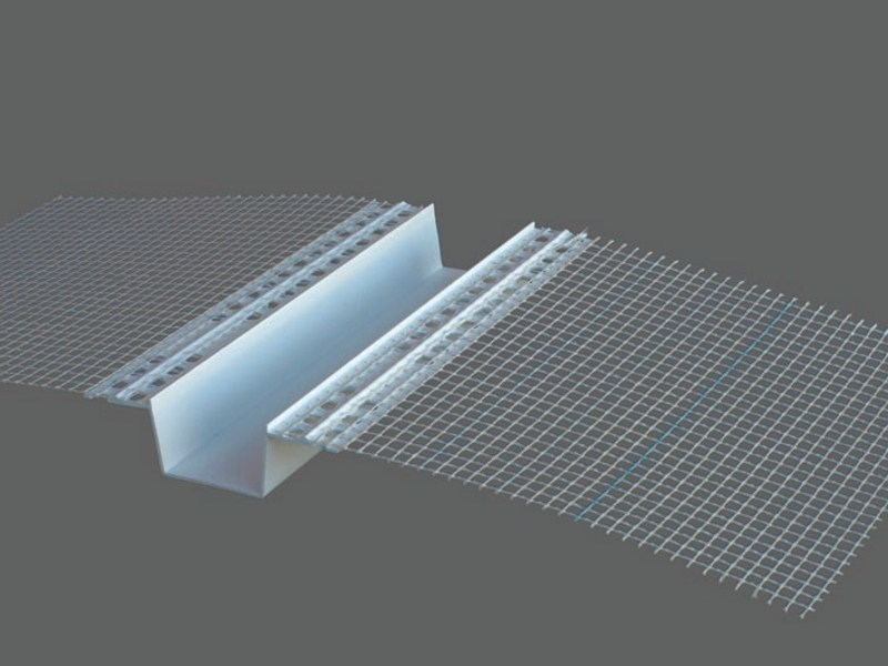 Profile and flashing for waterproofing PVC SHAPE PLUS by EDINET