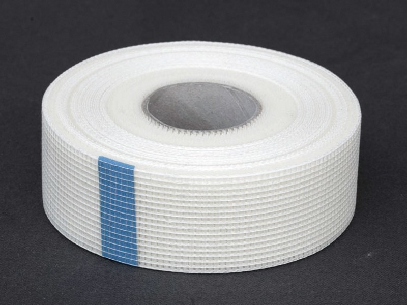 Mesh and reinforcement for insulation GLASS TAPE by EDINET