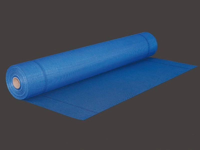 Mesh and reinforcement for insulation GLASS 160 by EDINET