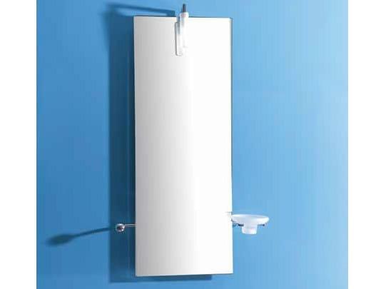 Bathroom mirror KALI' by Mastro Fiore
