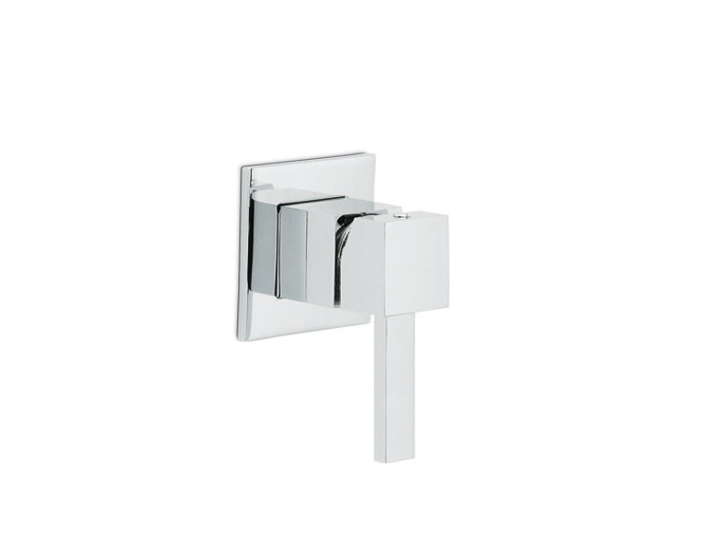 Single handle shower mixer FORMA | Single handle shower mixer by newform