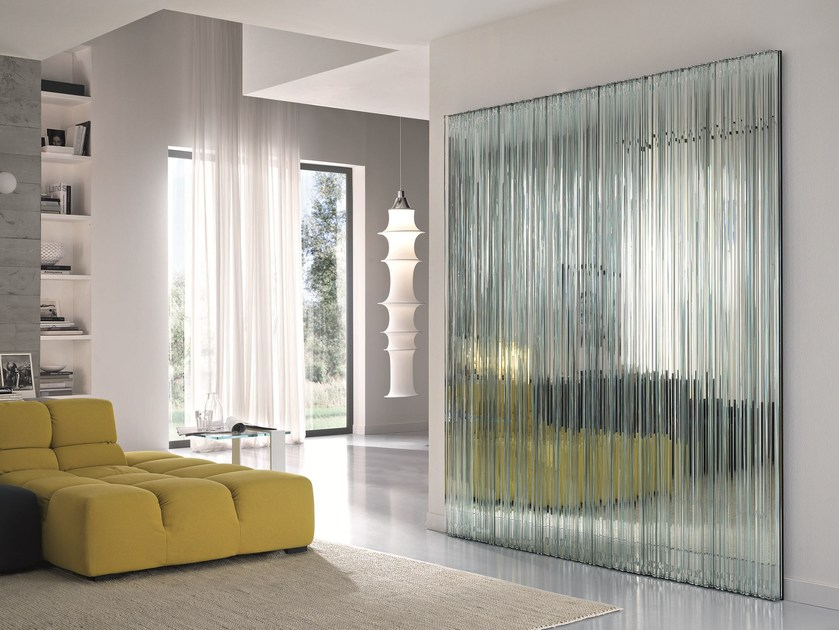 Hall mirror vu by tonelli design design giovanni tommaso for Encadrement miroir sur mesure