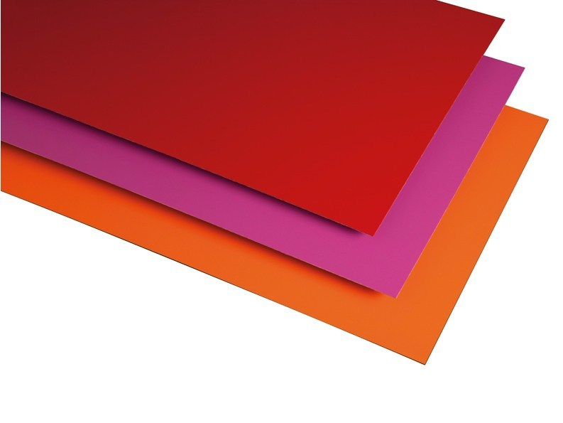 Wall/floor tiles POLYREY HPL® by Polyrey