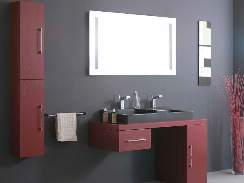 Bathroom furniture set 16   Bathroom furniture set by Mastro Fiore
