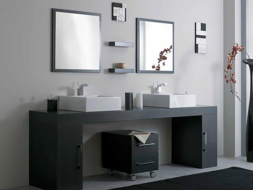 Bathroom furniture set 15   Bathroom furniture set by Mastro Fiore